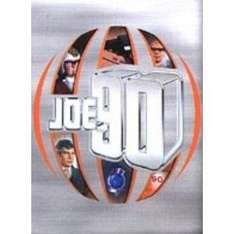 Joe 90 - Complete Boxset [DVD] [1968] £10.47 @ Amazon