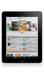 Apple iPad 64 GB Wifi UK Specs £465 del @ Prepaymania