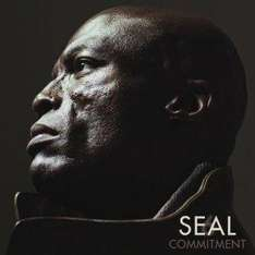 Seal 6: Commitment   CD  Now  Only £2 Instore @ Sainsburys