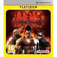 Tekken 6 (PS3) - £9 @ Asda instore