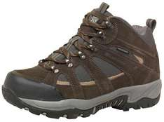 Karrimor Mens Bodmin Mid II Weathertite, £33.98 from M and M Direct on Amazon