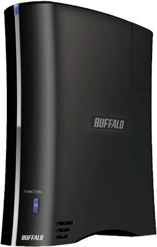 Buffalo LinkStation Live 2.0Tb DLNA Certified MultiMedia Network Storage with BitTorrent - £109.99 @ Amazon