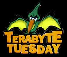 Terabyte Tuesday 1TB block usenet account from Newsgroup direct for $50