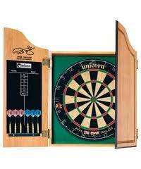 Unicorn Phil Taylor Home Darts Centre ARGOS £24.99