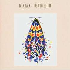Talk Talk:The Collection - £2.99 Delivered @ Amazon & Play