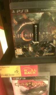 Lost Planet 2 (PS3) £5 Instore ASDA