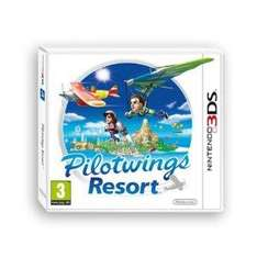 Pilotwings Resort (Nintendo 3DS) - £19.99 delivered @ Amazon (& GAME too)