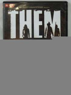 THEM - DVD - £2 @ ebay Tesco Outlet - SOLD OUT