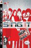 Disney Sing It High School Musical 3 Senior Year - PS3 - £1.99 Delivered @ Choices