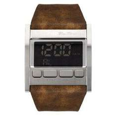 Ben Sherman watch only £11.99 @ Amazon