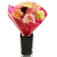 Flowers & Chocolates from £4.90 delivered @ iflorist