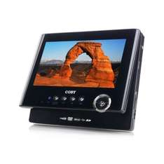 """Coby V-zon Series 7"""" Tablet Portable DVD Player - £62.49 @ Play"""