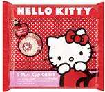 Hello Kitty Mini Cup Cakes 9 pack & Ben 10 Cup Cakes 10 pack £1 each at Asda