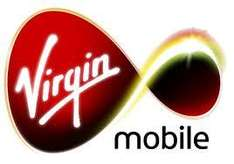 Virgin Mobile - £20 SIM ONLY 3000 mins, 3000 txts, 1Gb - MEDIA CUSTOMERS ONLY
