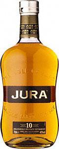 Isle of Jura Single 10 Year Old Malt Whisky (700ml) £18.90 at Co-op