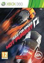 NFS Hot Pursuit - 2nd Hand - £10 In store at Blockbusters.