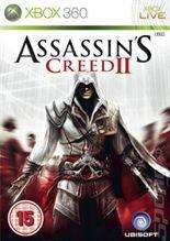 Assassins Creed 2 -  Xbox360 - (preowned) £5.00 @ Blockbuser