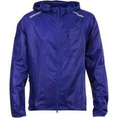 Only  £17.99. Men's Nike Firefly Running Jacket - Blue @ In The Label Outlet. rrp  £65.00. Sizes S and M available only last check.