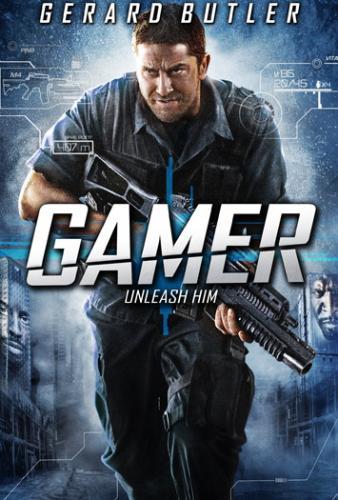 Gamer - DVD £1.00 @ Sainsbury's Instore