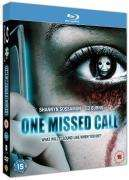 One Missed Call [Blu-ray] £3.85 @thehut