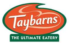 Fathers Day @ Taybarns family of 4 includes Unlimited soft drinks only £20