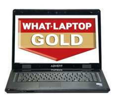 ADVENT Roma 1001 Refurbished Laptop @ Currys £189.99