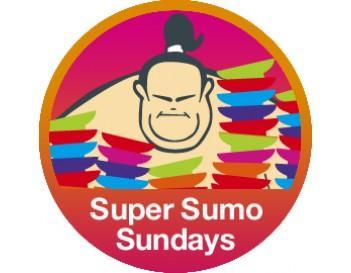 ALL YO! CAN EAT £18.50 @ Yo Sushi