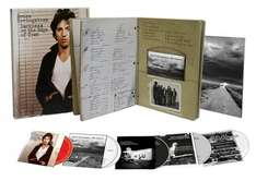 Bruce Springsteen Darkness On the Edge of Town 3CD & 3DVD Boxset, £42.27 delivered at Popmarket.com for another 16 hours!