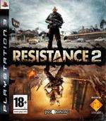 Resistance 2 PS3 (Pre owned)  £4.99 @ GAME