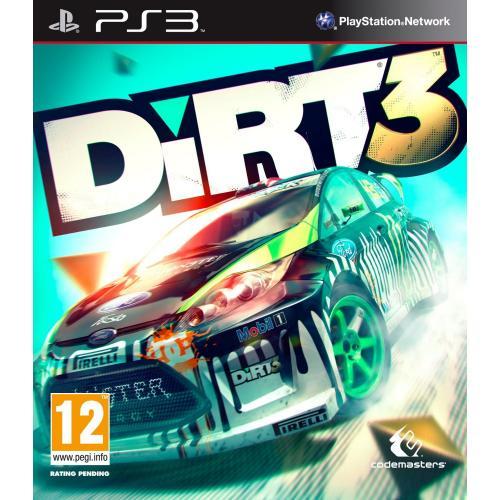 Dirt 3 PS3 & 360 £28.99 @ Amazon
