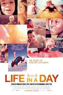 free screening-Life In A Day 14 June@skyrewards