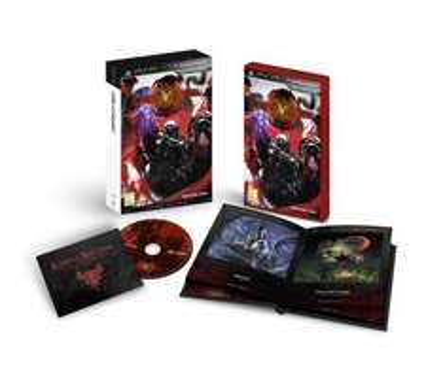 Lord Of Arcana: Slayer Edition PSP - £9.85 Delivered @ TheHut/Zavvi