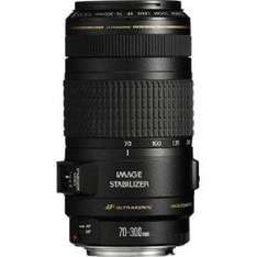 Canon EF 70-300mm f/4.0-5.6 IS USM Lens £347.92 + £4.50 shipping  - Sold by Great Deals