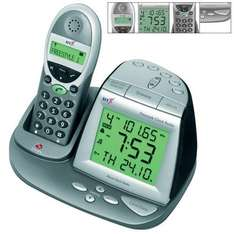 3-in-1 BT Wireless Phone / Alarm / Clock / Radio for £16.19 + £1.99 delivery @ Dealtastic (rrp 39.99)
