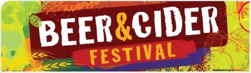 Tesco - Beer & cider festival - 3 for 2
