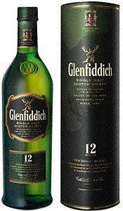 Glenfiddich Special Reserve Single Malt Whisky Aged 12 Years 70cl £20 at Tesco