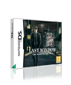Last Window: The Secret of Cape West (DS) - £12.85 @ Shopto