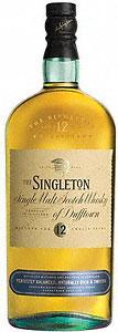 Singleton of Dufftown Single Malt 12 Year Old 70cl £20 at Tesco