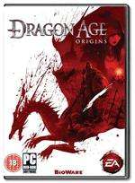 Dragon Age: Origins £5.99 @ Game online & Click & Collect