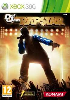 Def Jam Rapstar Xbox 360 (with microphone) £2.99 + free del @ Zavvi outlet
