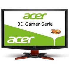 Acer GD245HQ, 23.6 inch, 3D monitor @ Amazon