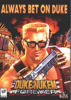 Duke Nukem Forever (Xbox 360, PS3) for £4.99 with qualified trade-in @ GAME instore.