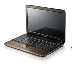 Samsung R540 laptop (i3-380M, 4GB RAM, 500GB HDD, HDMI). £349.97 at Saveonlaptops. Optional 3-year warranty £49.97 extra.