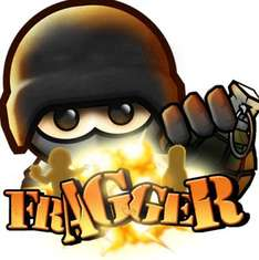 Fragger/Fragger Desert Strike/Fragger Lost City for Iphone/Ipod Touch for FREE!