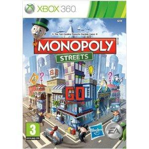 Monopoly Streets £13.91 @ Amazon