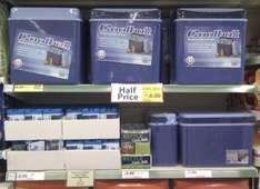 24 Litre Cool Box instore at Tesco reduced to only £6 ... Perfect for summer/picnics/beach