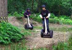 Segway Rally Experience for Two - Just £34.99 @ Play.com