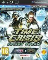 Time Crisis Razing Storm (Move Compatible) PS3 - £11.98 Delivered @ Gameseek