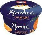 Muller Amore Thick and Creamy Yoghurt Buy 1 get 2 free 69P at Ugo