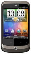 HTC Wildfire Graphite £114.90 @ Empire Direct